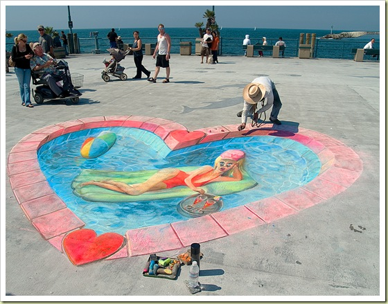 04-amazing-3d-sidewalk-art-waterpool