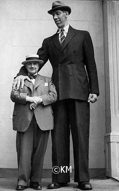 Tallest Person Ever