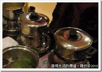 煮泡飯10