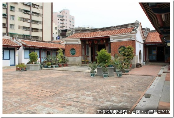 Sihua_Buddhist_temple05