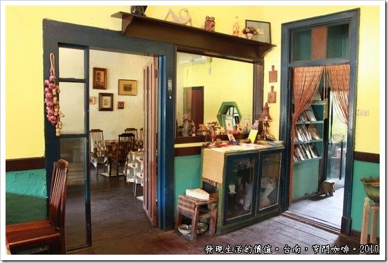 台南窄門咖啡,Tainan_narrow_door_coffee12
