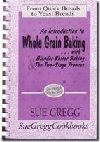 whole grain baking