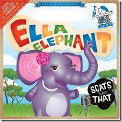 ella elephant