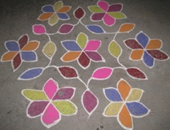 New-Year-Rangoli-Design