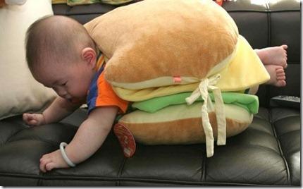 Filet O'Baby