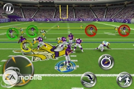 Madden-NFL-ipod-touch-games