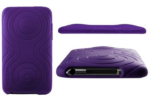 Incase iPod Touch gaming cases