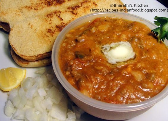 Pav bhaji recipe indian food recipes for Cuisine meaning in marathi