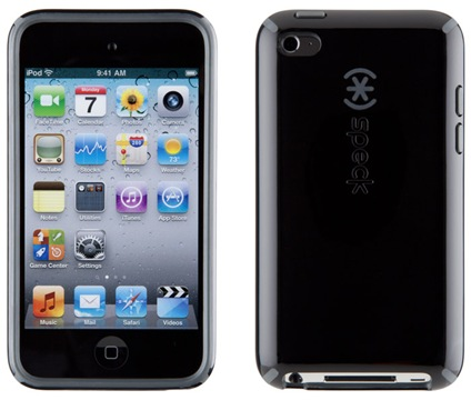 iPod Touch 4G cases from Speck