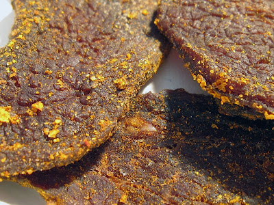 chili lime beef jerky