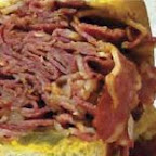 Yellow Basket Pastrami