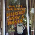 Sun City Family Restaurant