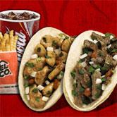 Del Taco Food menifee