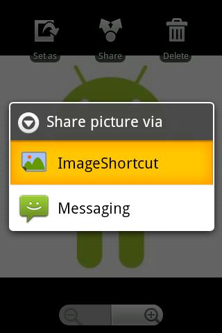 ImageShortcut