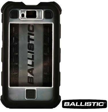 Ballistic iPhone 4 cases sidebar image