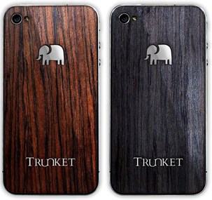 Trunket cool iPhone 4 covers sidebar image