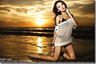 Sexy Ruby Lau (19)