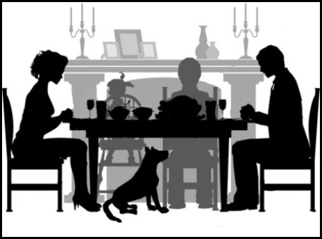 stock-vector-vector-silhouette-graphic-depicting-a-family-having-their-thanksgiving-dinner-1981435