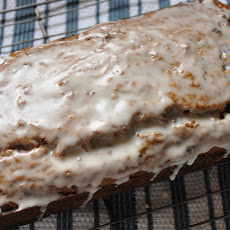 Smoky Tea Prune Bread