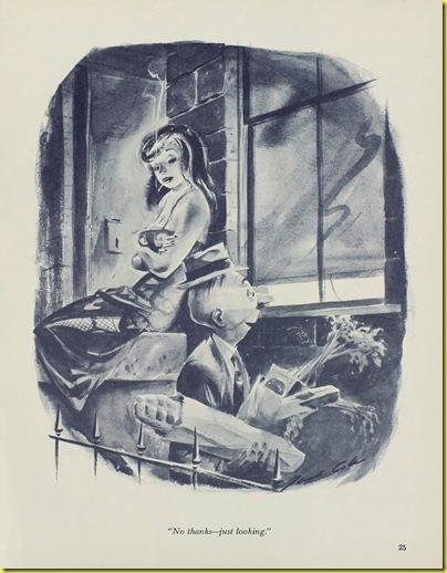 Playboy cartoon Jack Cole July 1954 e