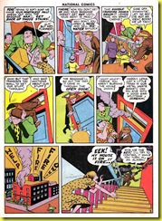 6_back issue comic 1944
