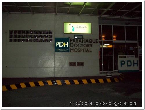 Parañaque Doctors