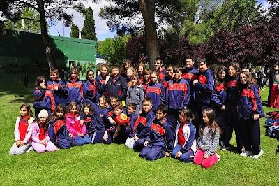Foto Club en Trofeo Helios
