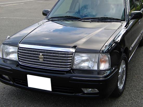 トヨタ クラウン VIP 04y
