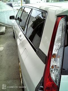 三菱 ランサー エボワゴン 06y