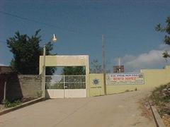 Saquean dirección de la escuela primaria federal Beníto Juárez, en la col Venustiano Carranza de Coyuca de Benítez