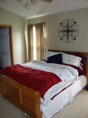 Master Bedroom 705wingstem