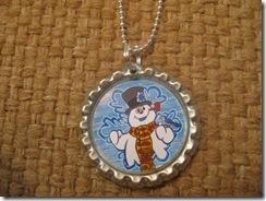 Mama mia - necklace cg