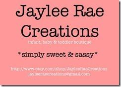 Jaylee Rae Creations