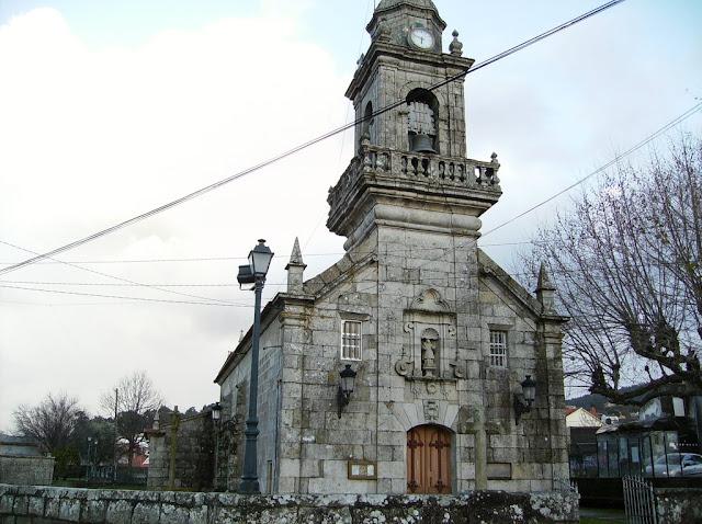 Igrexa de Beade
