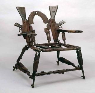 armschair
