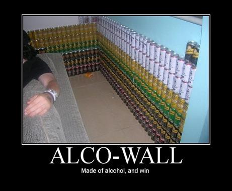 alcowall
