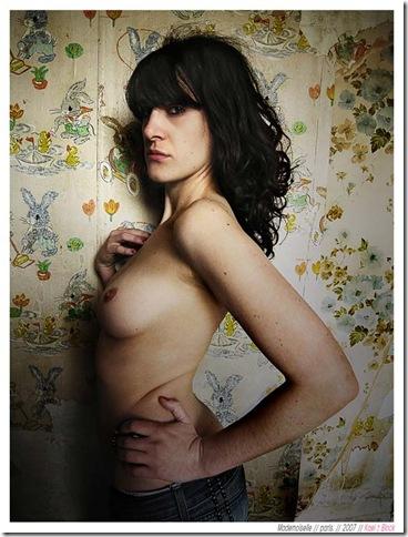 female portrait11