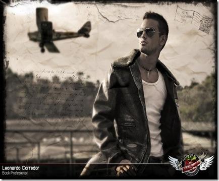 gay aviator