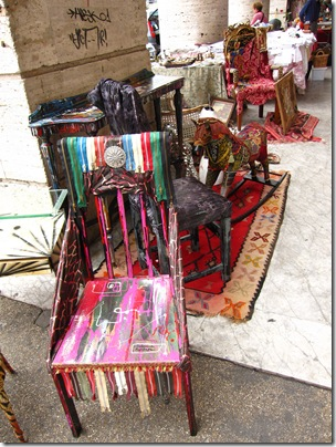 rome flea market2