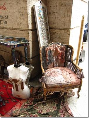 rome flea market1
