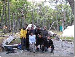 Perito Moreno 482
