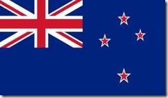 bandera NZ