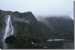 Milford Sound 245