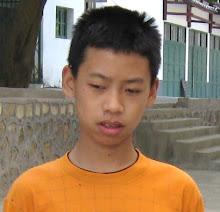 Li Zhongbo