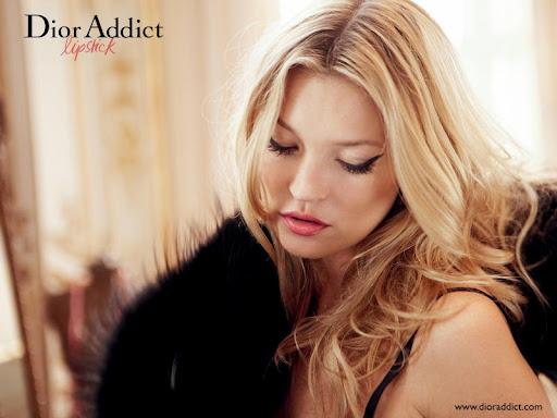 dior addict kate moss 2011
