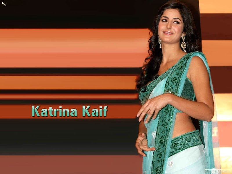 Katrina-Kaif-hot-saree