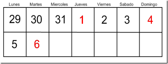 calendariofindeaño