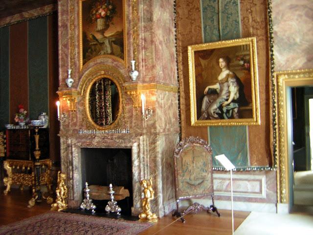 Paleis Het Loo, gli interni dei sovrani