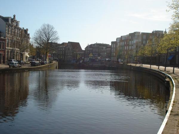 Haarlem, una panoramica