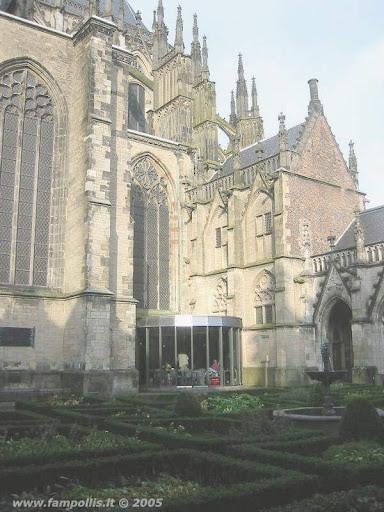 Utrecht, una città perfetta per viverci